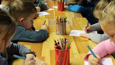 Przedszkole - zdjęcie ilustracyjne