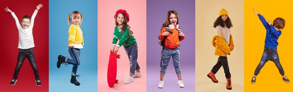 Kalkulator ubranek dziecięcych jest pomocnym narzędziem przy obliczaniu rozmiaru ubrań dla niemowląt i dzieci.