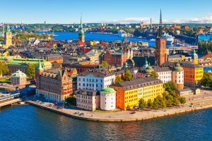 Podróże: 15 idealnych miejsc na jesienny weekend