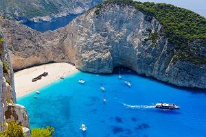 Wakacje 2020 na greckiej wyspie Zakynthos - wspaniałe krajobrazy, plaże i przepyszne jedzenie!