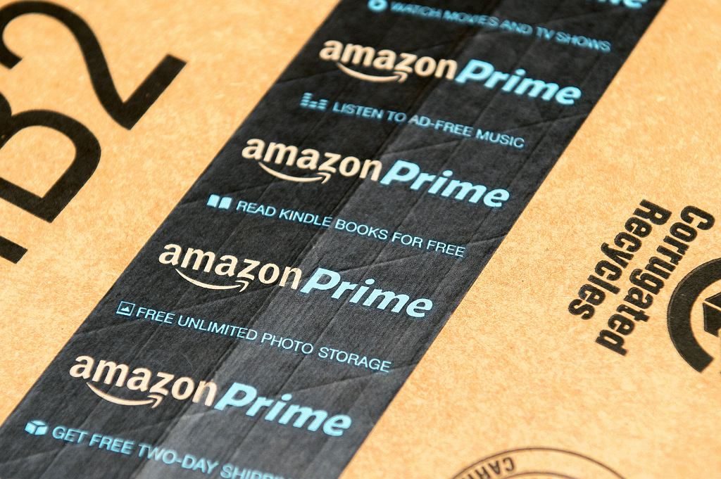 Amazon Prime, promocja