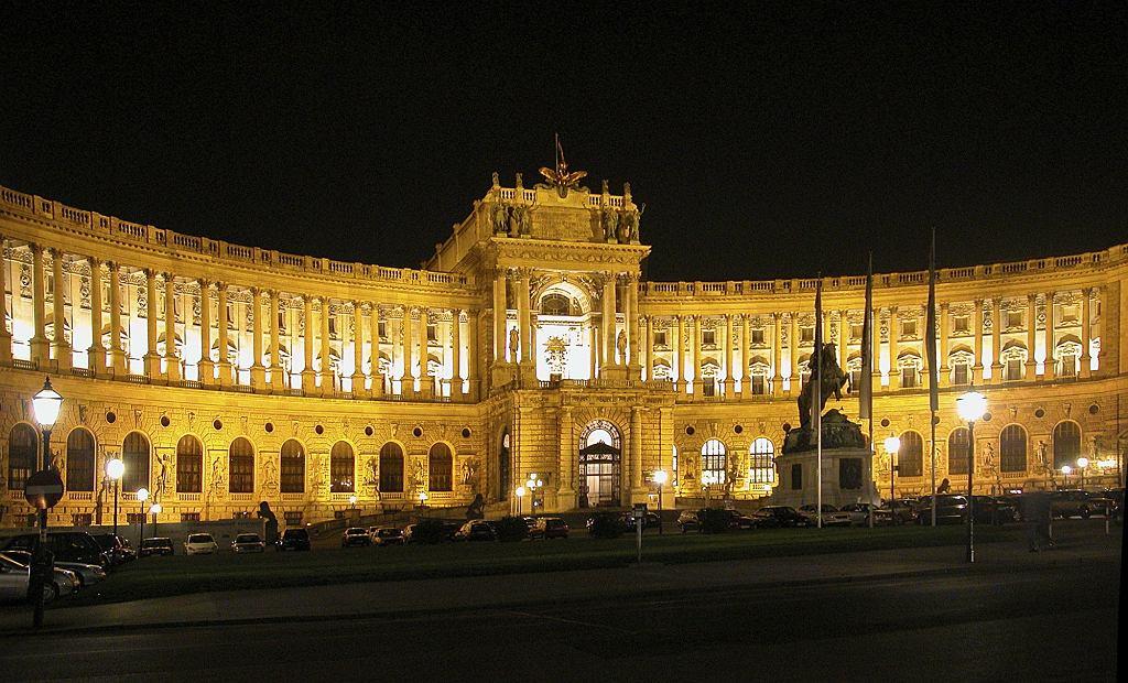 Wiedeń / Wikimedia Commons