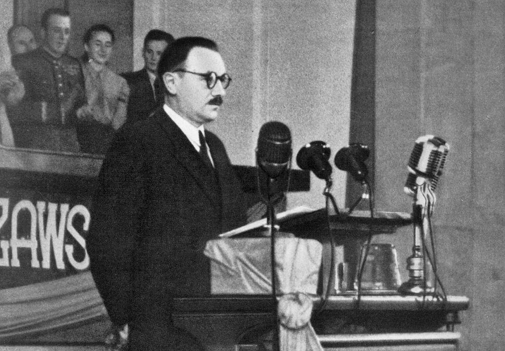 Bolesław Bierut