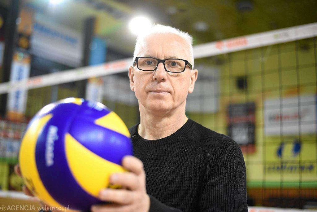 Jacek Skrok, trener