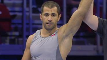 Geworg Sahakjan