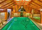 Hotele z basenami w polskich górach. Przedstawiamy pięć propozycji na wiosenny wyjazd