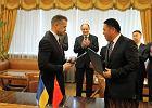 Chińczycy dostali pierwsze kontrakty drogowe na Ukrainie