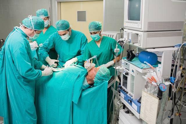 Wycięcie wyrostka robaczkowego to jeden z częściej wykonywanych zabiegów chirurgicznych