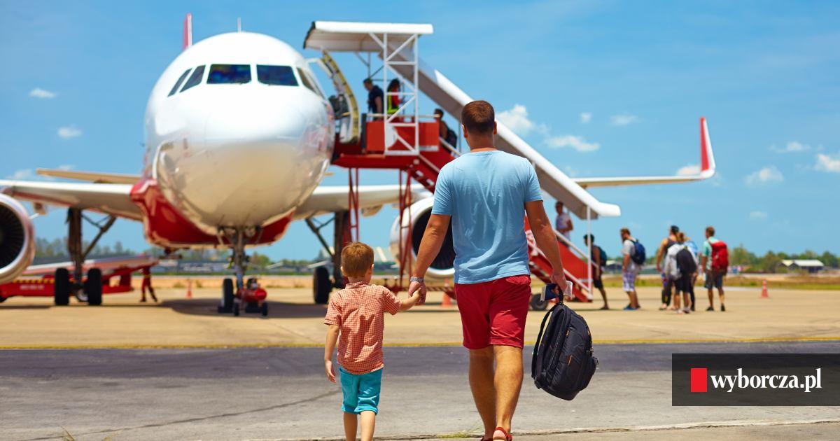 Co Warto Wiedzieć Gdy Planujesz Podróż Samolotem