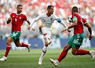 Mistrzostwa świata 2018. Portugalia - Maroko. Cristiano Ronaldo drugim najlepszym strzelcem narodowych reprezentacji w historii