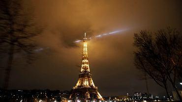 Francja podczas pandemii koronawirusa