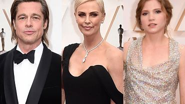 Gwiazdy na Oscarach 2020