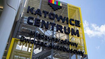 KATOWICE CENTRUM - Międzynarodowy Dworzec Autobusowy (Centrum Przesiadkowe 'Sądowa')