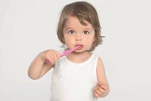 CURAPROX BABY dla najmłodszych. Higiena, którą pokochają maluchy