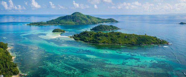 Seszele, Panama, Palau i Kajmany na jednej liście. Chodzi o raje podatkowe