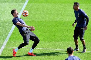 Media: Juventus dogadał się z Manchesterem United. Transfer napastnika coraz bliżej