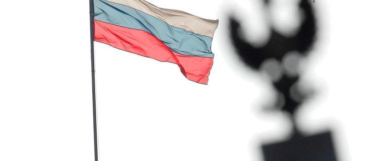 """Moskwa o wydaleniu dyplomatów. Polska """"zapomina, że Rosja jest blisko"""""""