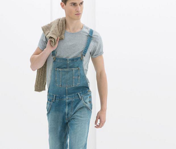Spodnie z kolekcji Zara. Cena: 369 zł