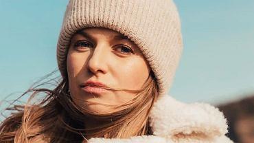 Anna Lewandowska wspiera osoby dotknięte depresją
