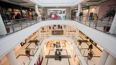 Duże galerie handlowe dobrze radzą sobie z zakazem handlu, ale branża jako całość ma z nim kłopot