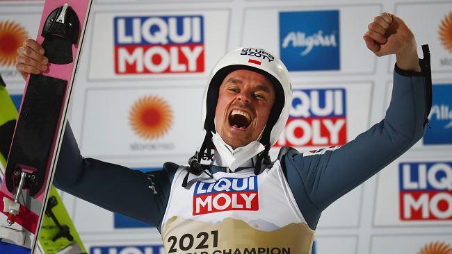 I już wiemy, kto złożył najfajniejsze gratulacje. Takie w jego stylu. Żyła dla Sport.pl