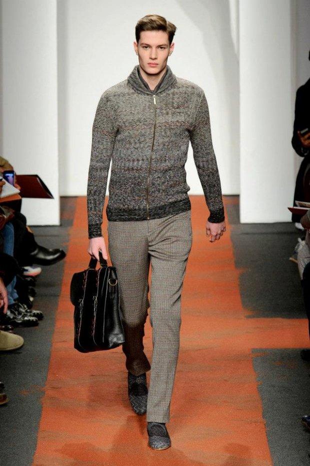 W sezonie jesień 2013 królować będą trendy, które pozwalają na bardzo zróżnicowane stylizacje.