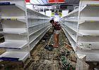 Rosja ulży w spłacie długów bankrutującej Wenezueli