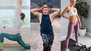 top 4 fitnessowe kanały na YouTube