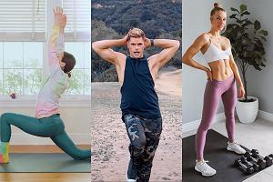 Top 4 fitnessowe kanały na YouTube, dzięki którym możesz trenować w domu. Zobacz najciekawsze propozycje