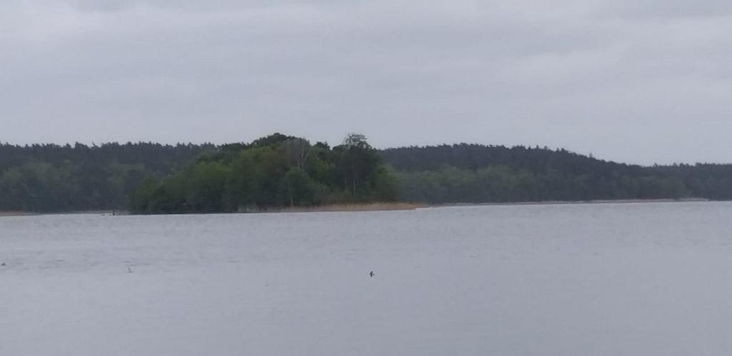 Wyspa Skarbów na Bachotku