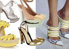 Buty na lato - trendy z wybiegów