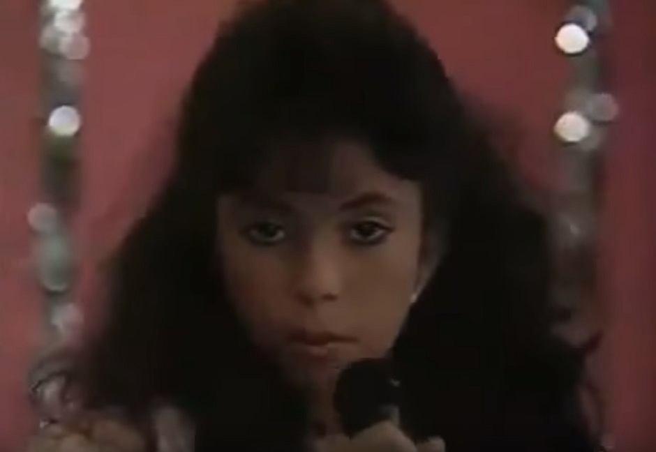 Tak śpiewała 11-letnia Shakira. Zobaczcie wideo!