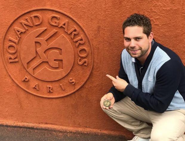 Sędzia dwóch finałów Rolanda Garrosa został zawieszony. To efekt śledztwa