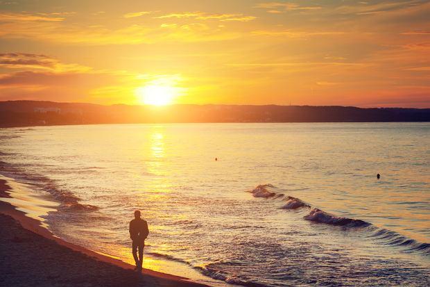 """Te miejsca odwiedzimy, gdy tylko nadarzy się okazja. """"Chciałbym tak zwyczajnie, bez szaleństwa, pospacerować po plaży"""""""