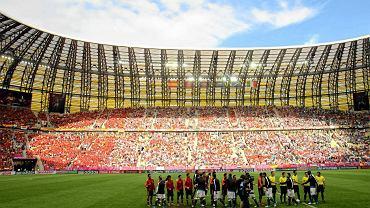 Euro 2012. Hiszpania - Włochy 1:1