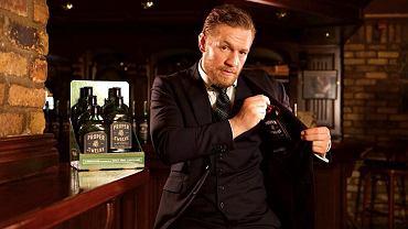 Conor McGregor i jego Proper No Twelve Whiskey