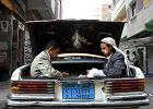 Głodujący Jemen żuje khat. Narkotyk zażywa 90 proc. mężczyzn i 70 proc. kobiet