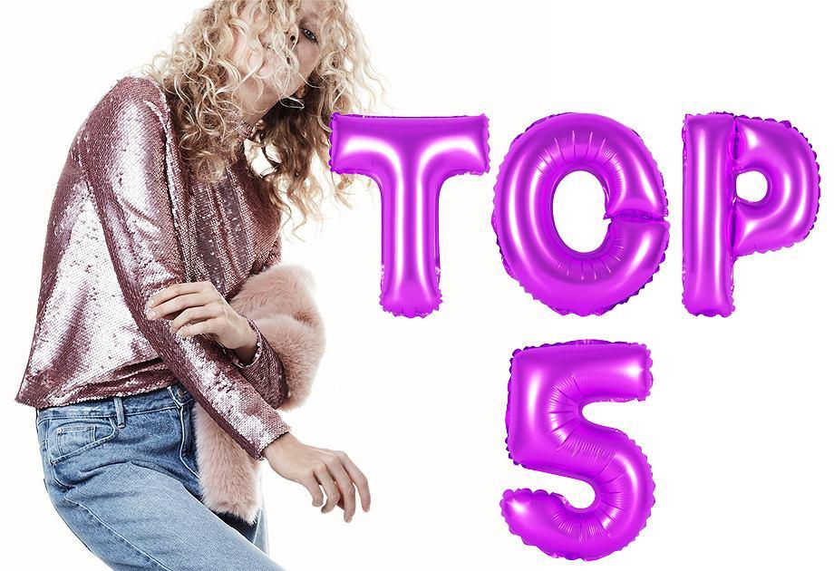 Top 5 - Mohito