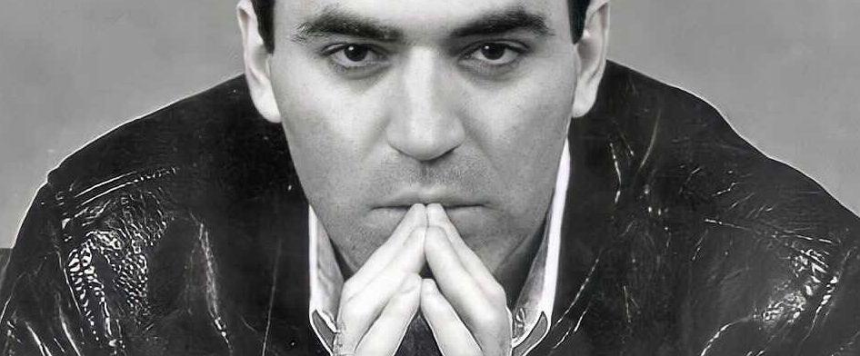 Garri Kasparow w 1993 roku (fot. S.M.S.I., Inc. - Owen Williams, The Kasparov Agency / CC BY-SA 3.0)