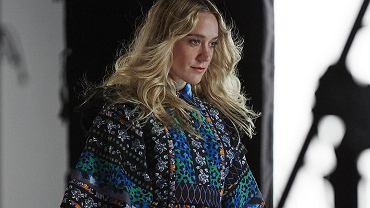 Kulisy kampanii Kenzo dla H&M - Chloe Sevigny