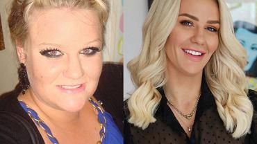 Ta kobieta schudła ponad 90 kg. 'Zawsze czułam się piękna'
