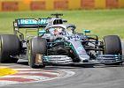 Sędziowie znowu pomogli Lewisowi Hamiltonowi. Amatorski błąd Sebastiana Vettela