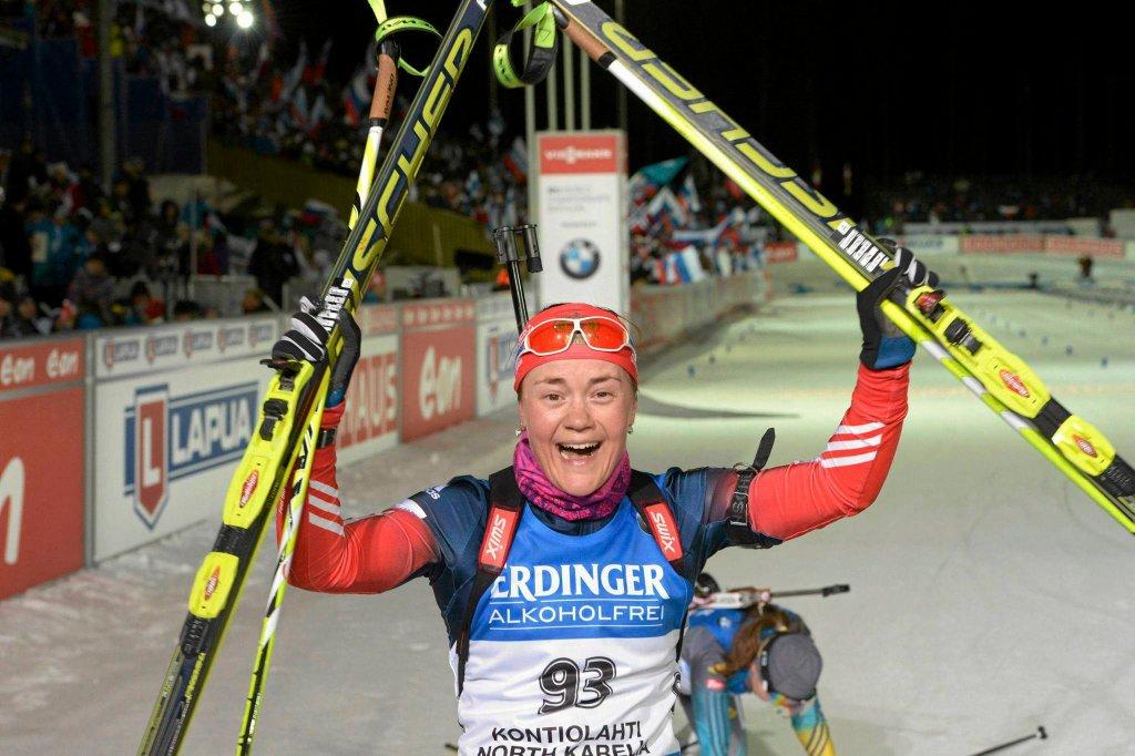 Ekaterina Yurlova