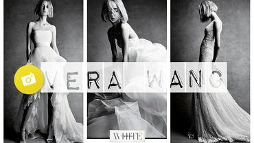 Kampania White by Vera Wang jesień-zima 2015/2016