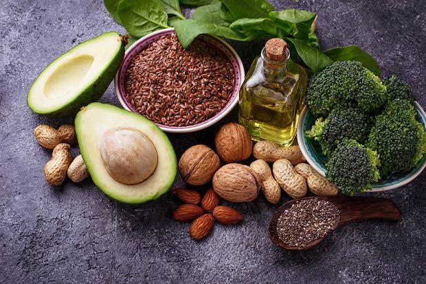 Kwasy tłuszczowe omega-3, omega-6 - ich rola w organizmie i właściwości