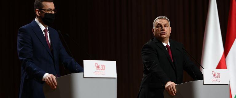 """Reuters: Polska i Węgry zażądały usunięcia """"równości płci"""" z dokumentu UE"""