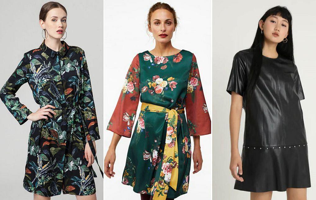 Sukienki Na Jesień 2018 Co Jest Modne W Tym Sezonie