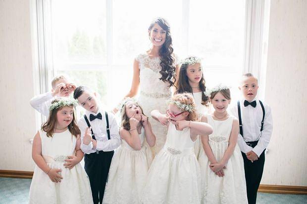 Kinsey French i jej wyjątkowi goście weselni