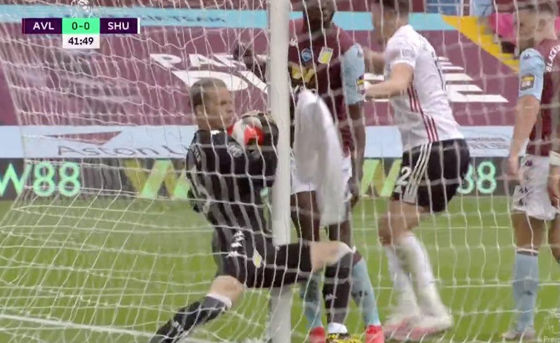 Skandal w meczu Premier League! Technologia zawiodła na całej linii.