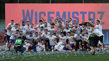Wiadomo, ile mogą zarobić polskie kluby w eliminacjach Ligi Konferencji UEFA